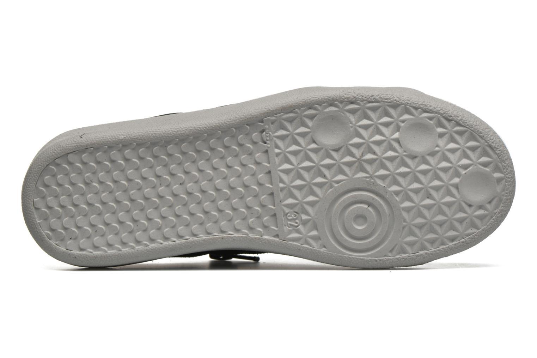 Sneakers Minibel Pixy Zwart boven