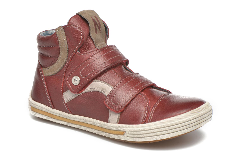 Sneaker Noël Realy rot detaillierte ansicht/modell