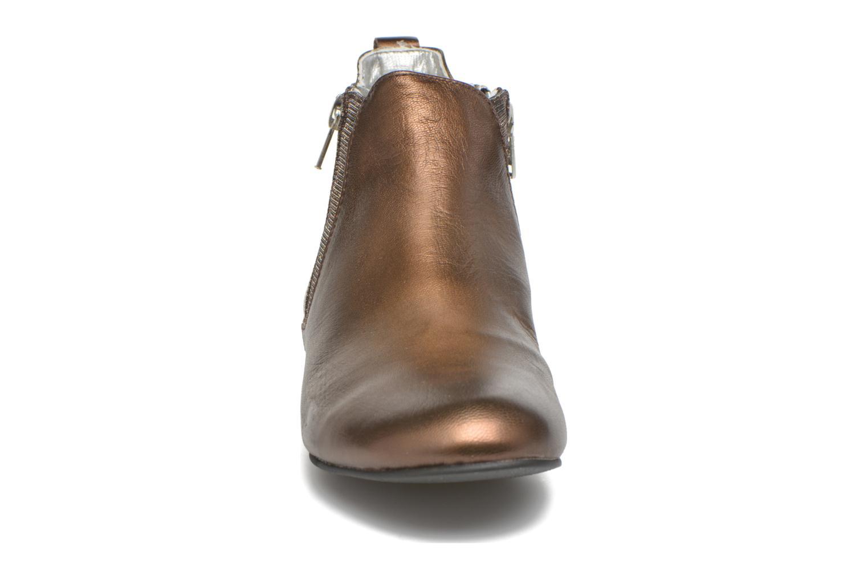 Cover-lux marron