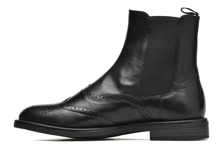 Botines  Vagabond Shoemakers AMINA 4203-001 Negro vista de frente