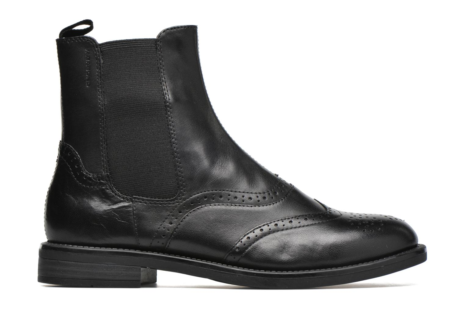 Ankle boots Vagabond Shoemakers AMINA 4203-001 Black back view