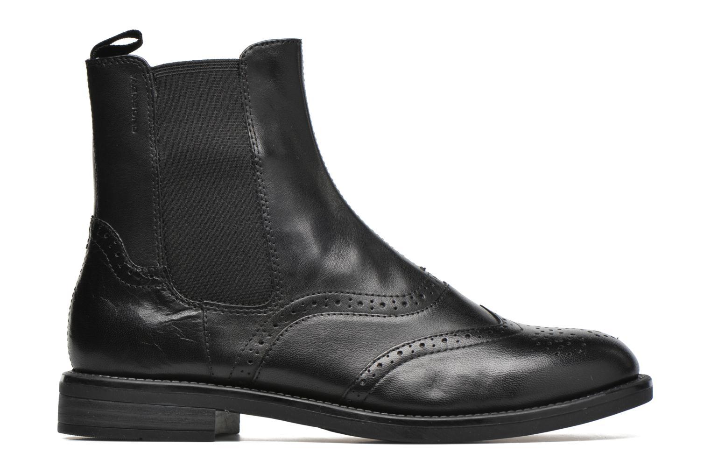 Bottines et boots Vagabond Shoemakers AMINA 4203-001 Noir vue derrière