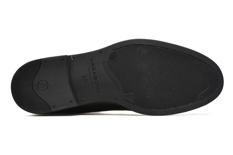 Stiefeletten & Boots Vagabond Shoemakers AMINA 4203-001 schwarz ansicht von oben