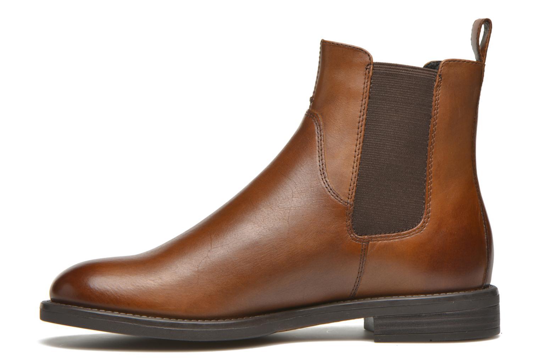 Stiefeletten & Boots Vagabond Shoemakers AMINA 4203-801 braun ansicht von vorne
