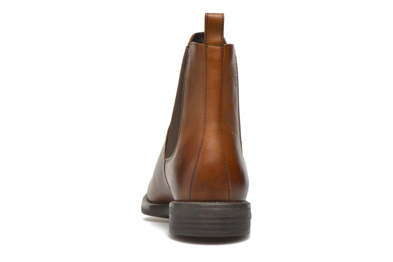 Stiefeletten & Boots Vagabond Shoemakers AMINA 4203-801 braun ansicht von rechts