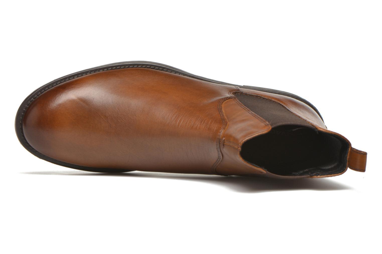 Stiefeletten & Boots Vagabond Shoemakers AMINA 4203-801 braun ansicht von links