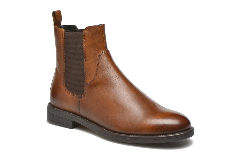 Stiefeletten & Boots Vagabond Shoemakers AMINA 4203-801 braun detaillierte ansicht/modell