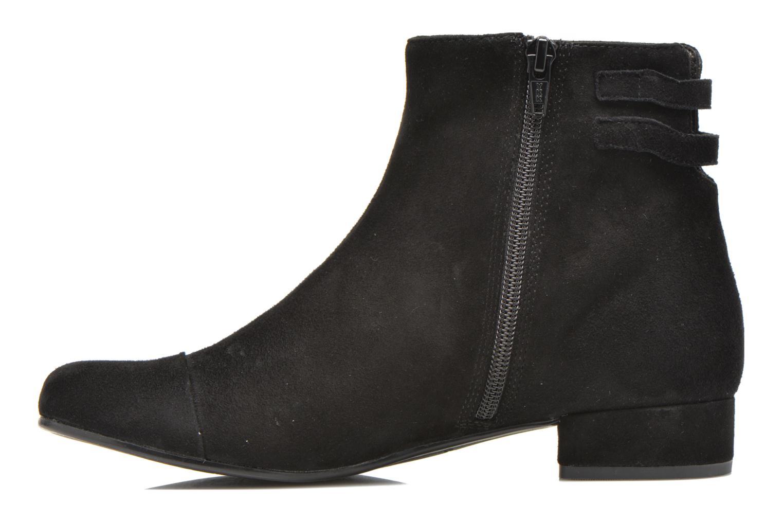 Bottines et boots Vagabond Shoemakers SUE 4205-140 Noir vue face
