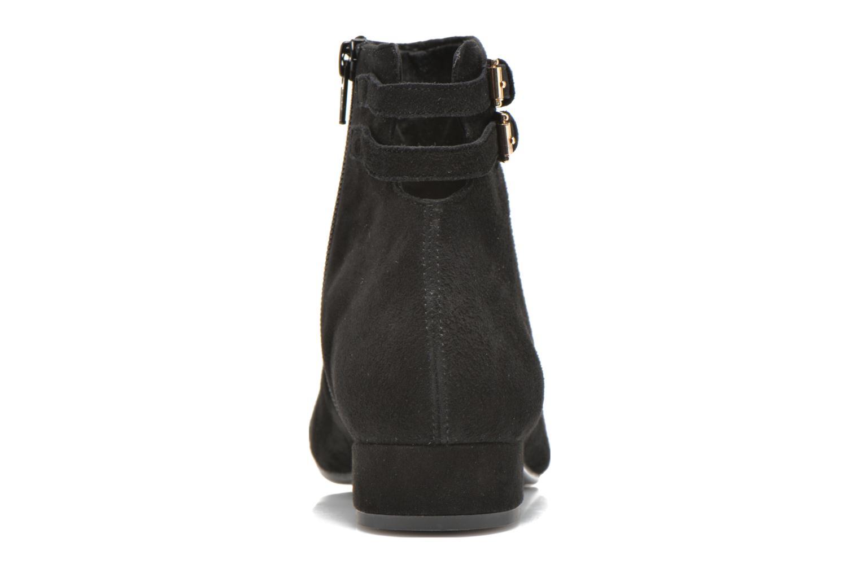 Bottines et boots Vagabond Shoemakers SUE 4205-140 Noir vue droite