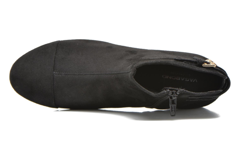 Bottines et boots Vagabond Shoemakers SUE 4205-140 Noir vue gauche