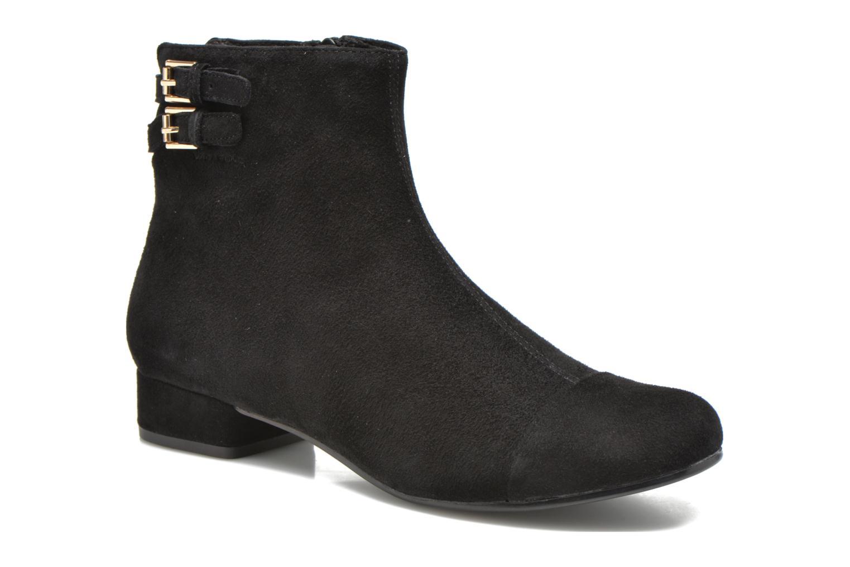Bottines et boots Vagabond Shoemakers SUE 4205-140 Noir vue détail/paire