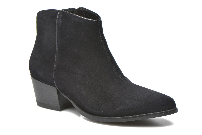 Marques Chaussure femme Vagabond femme MANDY 4214-140 Black
