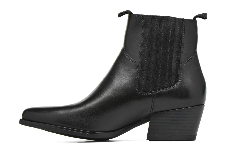 Stivaletti e tronchetti Vagabond Shoemakers MANDY 4214-201 Nero immagine frontale
