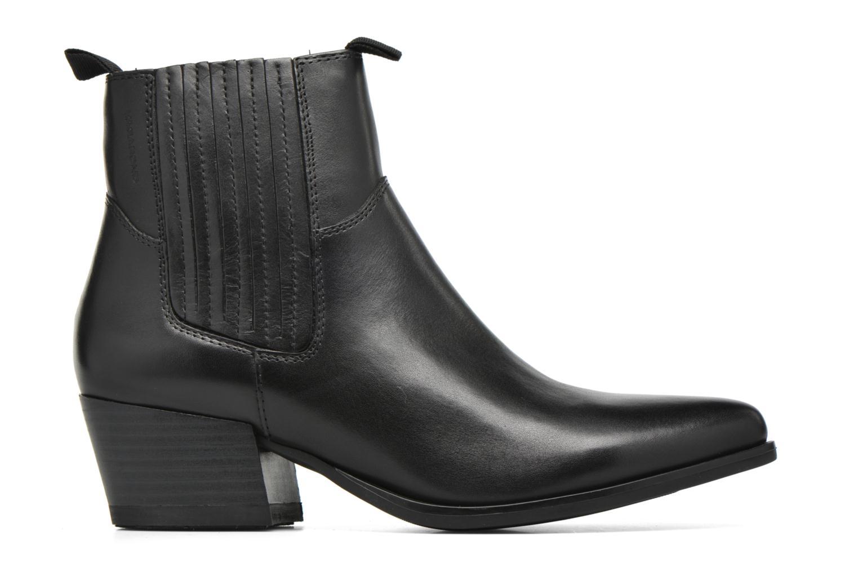 Stivaletti e tronchetti Vagabond Shoemakers MANDY 4214-201 Nero immagine posteriore