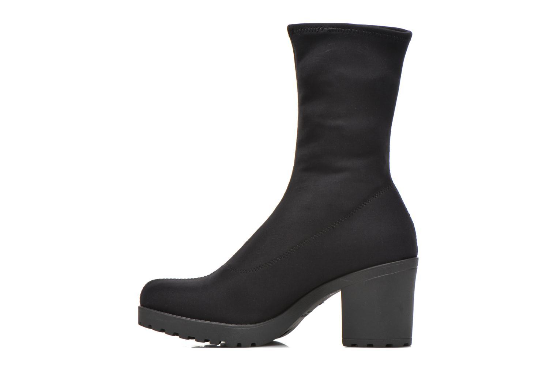 Ankle boots Vagabond GRACE 4228-039 Black front view
