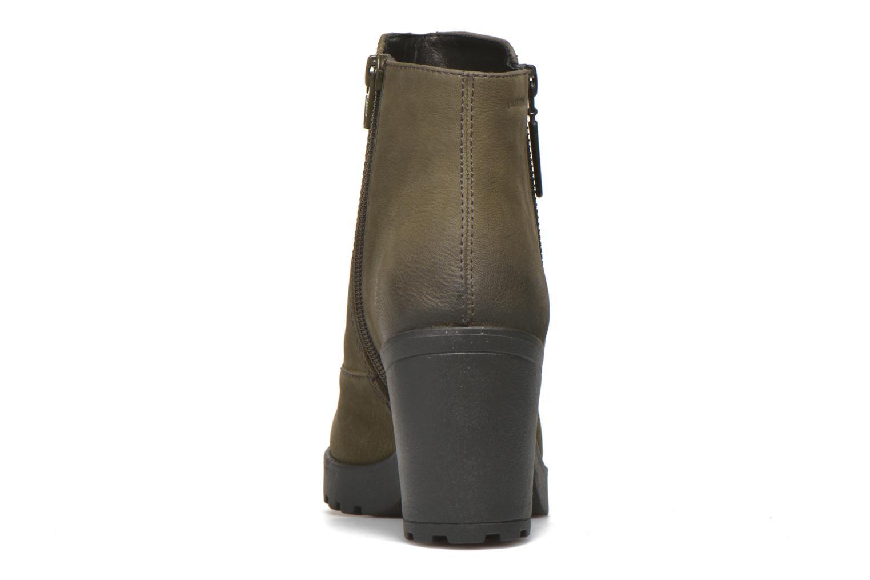 Bottines et boots Vagabond Shoemakers GRACE 4228-350 Vert vue droite