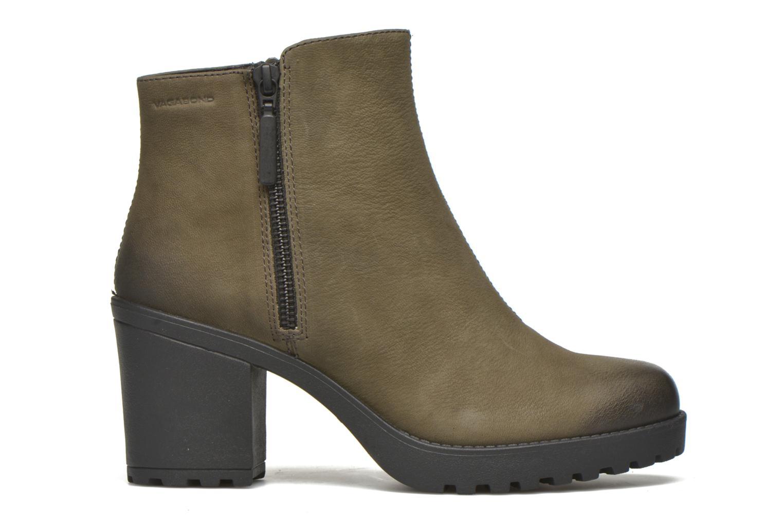 Bottines et boots Vagabond Shoemakers GRACE 4228-350 Vert vue derrière