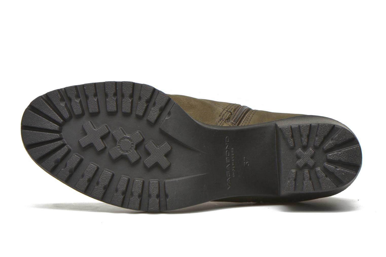 Bottines et boots Vagabond Shoemakers GRACE 4228-350 Vert vue haut