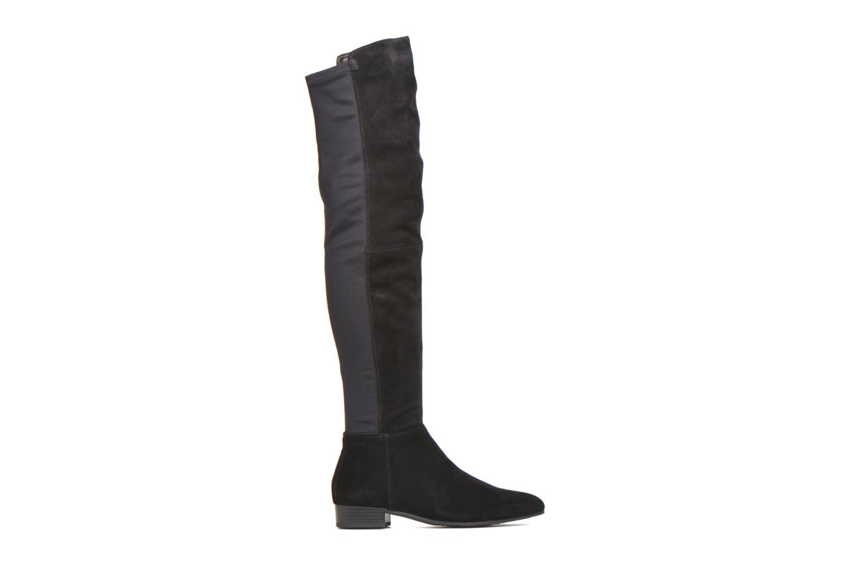 Botas Vagabond Shoemakers GIGI 4201-040 Negro vistra trasera