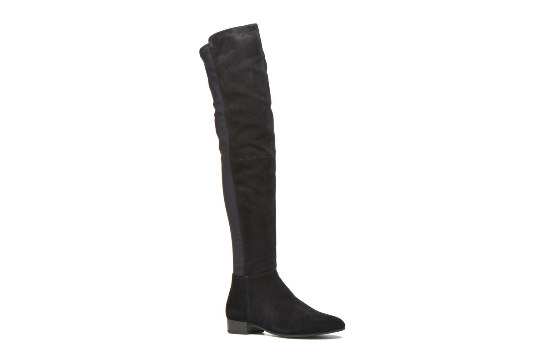 Botas Vagabond Shoemakers GIGI 4201-040 Negro vista de detalle / par