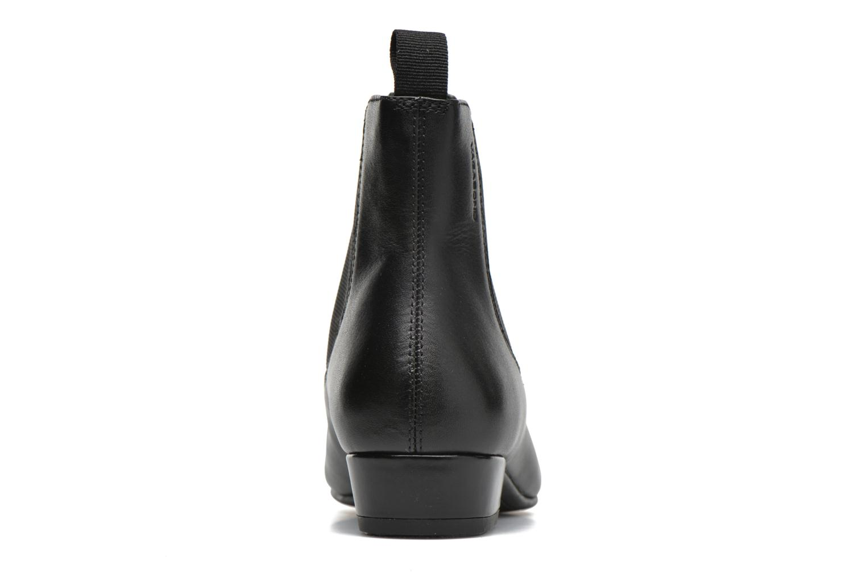 Bottines et boots Vagabond SARAH 4206-101 Noir vue droite