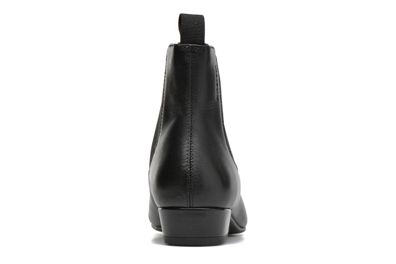 Botines  Vagabond Shoemakers SARAH 4206-101 Negro vista lateral derecha