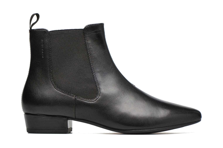 Bottines et boots Vagabond SARAH 4206-101 Noir vue derrière