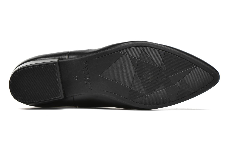 Bottines et boots Vagabond SARAH 4206-101 Noir vue haut