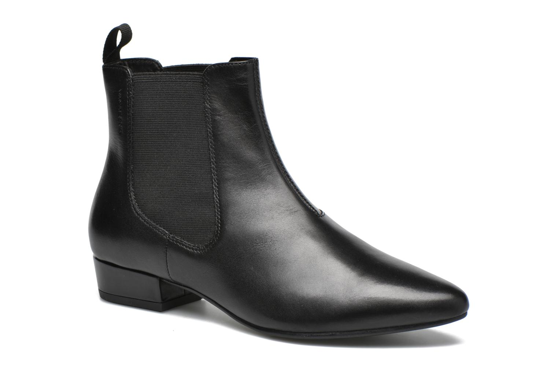 Botines  Vagabond Shoemakers SARAH 4206-101 Negro vista de detalle / par
