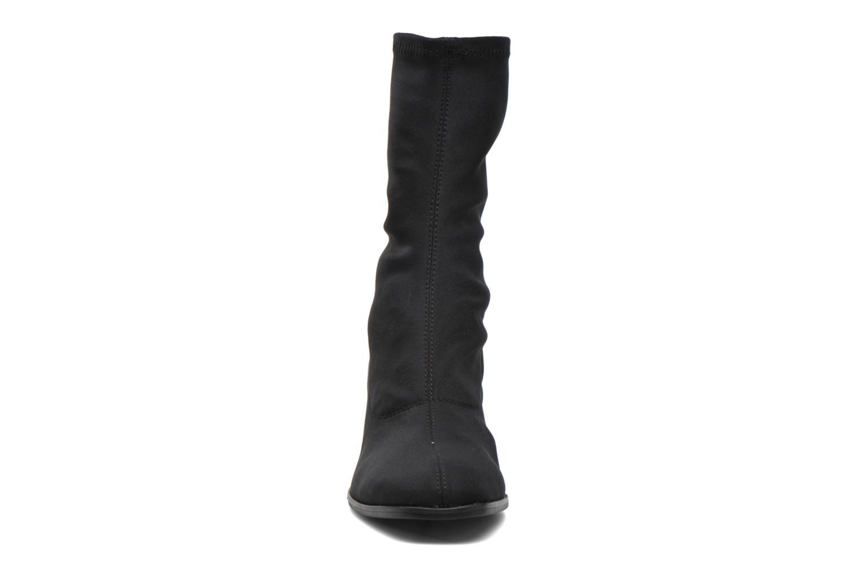 Bottines et boots Vagabond Shoemakers DAISY 4209-439 Noir vue portées chaussures
