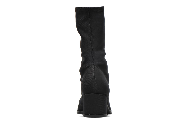 Bottines et boots Vagabond DAISY 4209-439 Noir vue droite