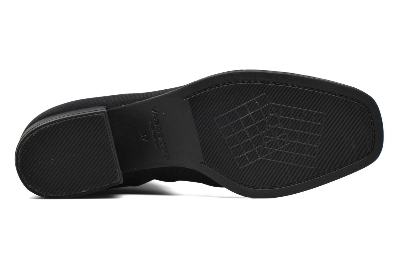 Bottines et boots Vagabond Shoemakers DAISY 4209-439 Noir vue haut