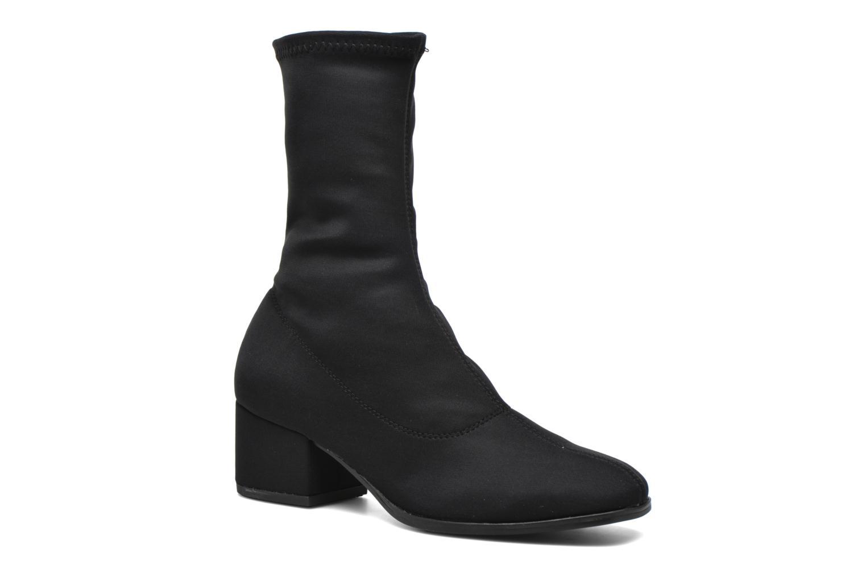 Bottines et boots Vagabond DAISY 4209-439 Noir vue détail/paire