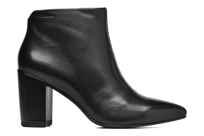 Bottines et boots Vagabond Shoemakers SAIDA 4219-001 Noir vue derrière