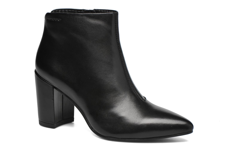 Ankle boots Vagabond SAIDA 4219-001 Black detailed view/ Pair view