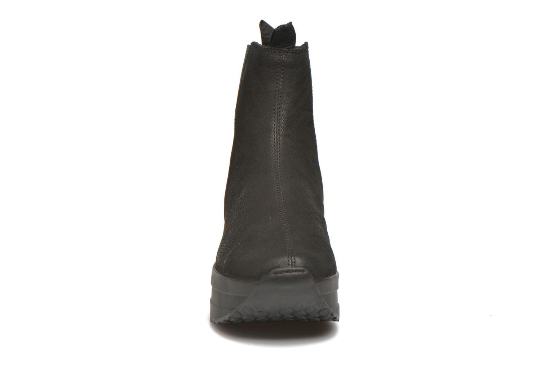 Stiefeletten & Boots Vagabond CASEY 4222-150 schwarz schuhe getragen