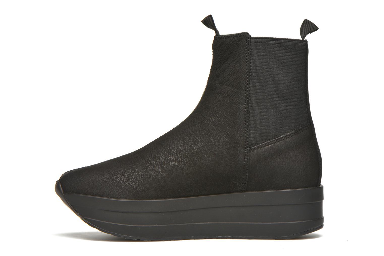 Stiefeletten & Boots Vagabond CASEY 4222-150 schwarz ansicht von vorne