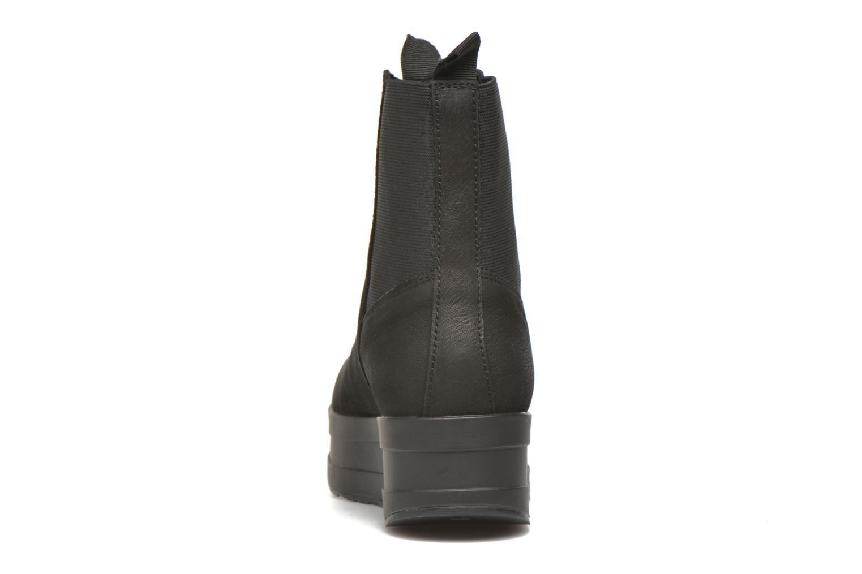 Stiefeletten & Boots Vagabond CASEY 4222-150 schwarz ansicht von rechts