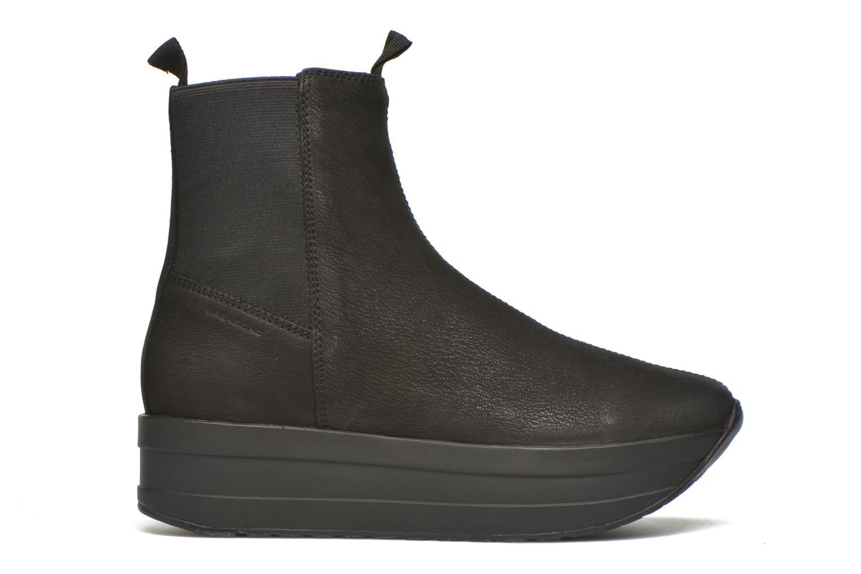 Stiefeletten & Boots Vagabond CASEY 4222-150 schwarz ansicht von hinten