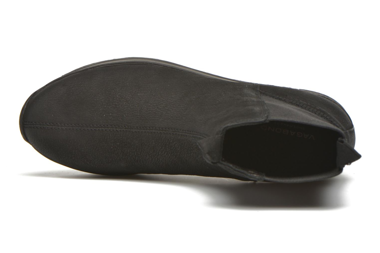 Stiefeletten & Boots Vagabond CASEY 4222-150 schwarz ansicht von links