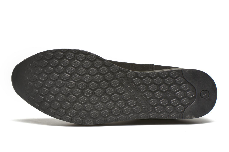 Stiefeletten & Boots Vagabond CASEY 4222-150 schwarz ansicht von oben