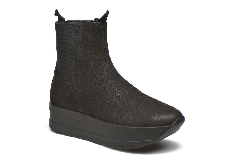 Stiefeletten & Boots Vagabond CASEY 4222-150 schwarz detaillierte ansicht/modell