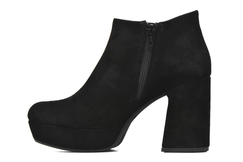 Bottines et boots Vagabond Shoemakers DANILA 4238-140 Noir vue face