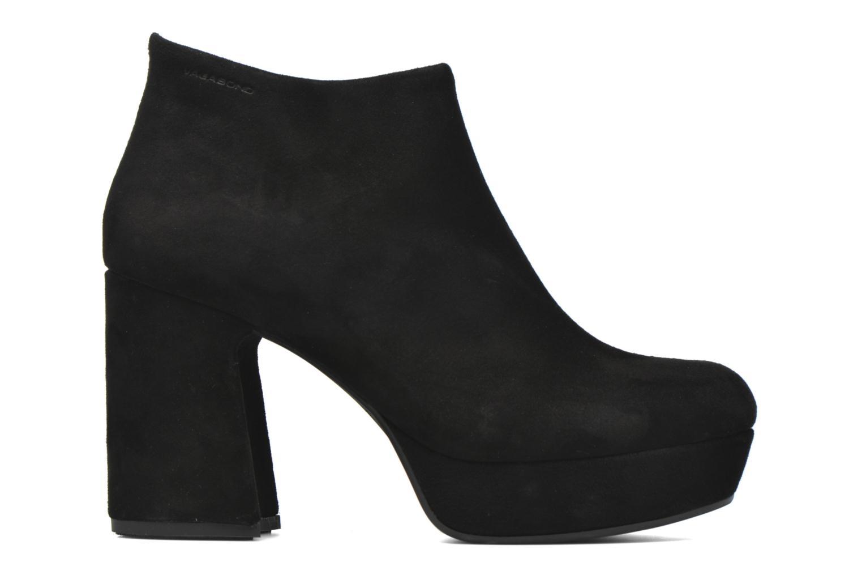 Bottines et boots Vagabond Shoemakers DANILA 4238-140 Noir vue derrière