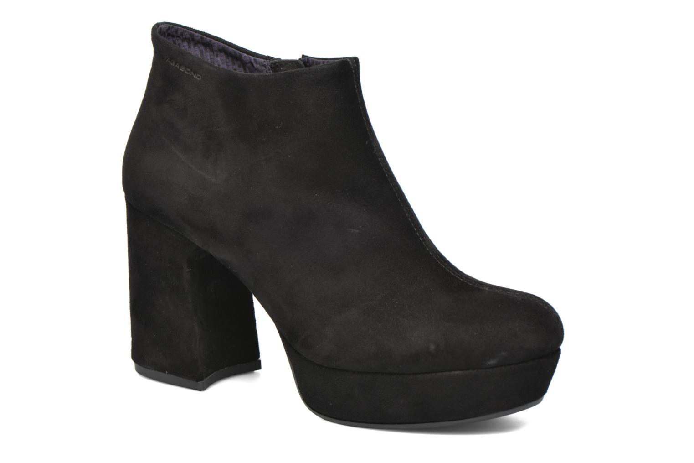 Bottines et boots Vagabond Shoemakers DANILA 4238-140 Noir vue détail/paire