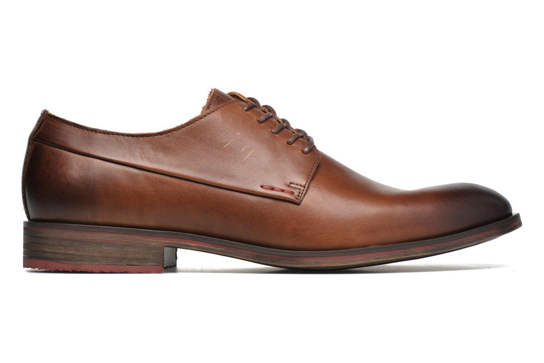 Chaussures à lacets Kickers Darkos Marron vue derrière