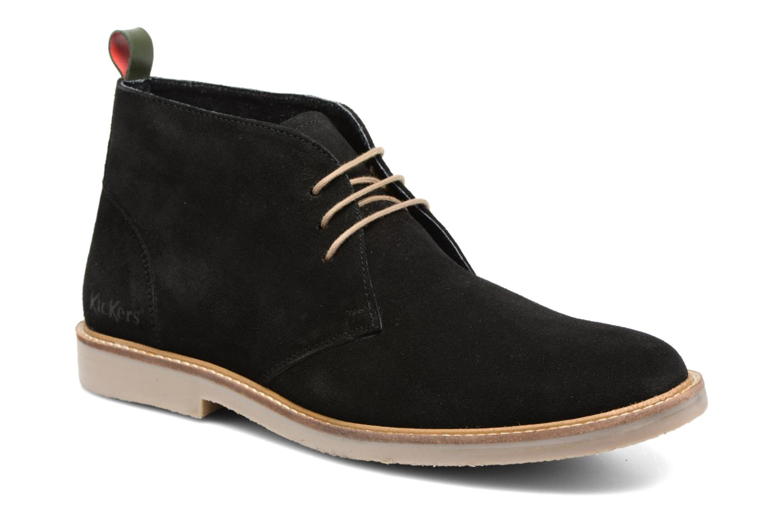 Bottines et boots Kickers Tyl pour Homme  38 oIvLObu