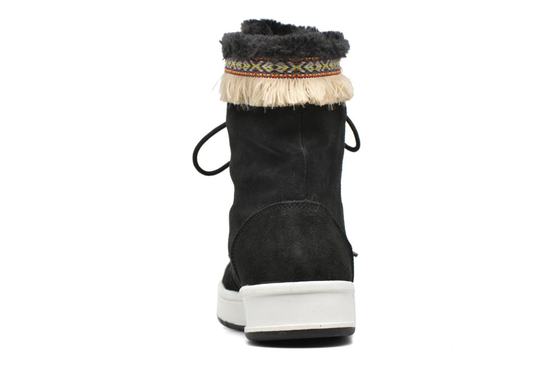 Bottines et boots Esprit Ducky LU Bootie Noir vue droite
