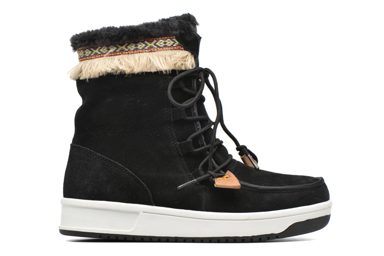 Bottines et boots Esprit Ducky LU Bootie Noir vue derrière