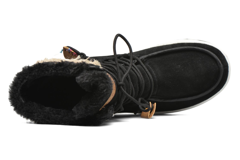 Bottines et boots Esprit Ducky LU Bootie Noir vue gauche